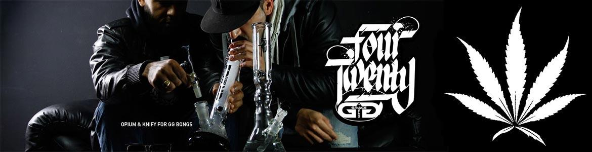Four Twenty 420 Grace Glass