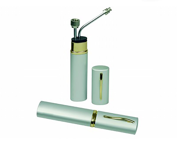 Pocket Waterpipe Kit - Waterpijp-bong.nl