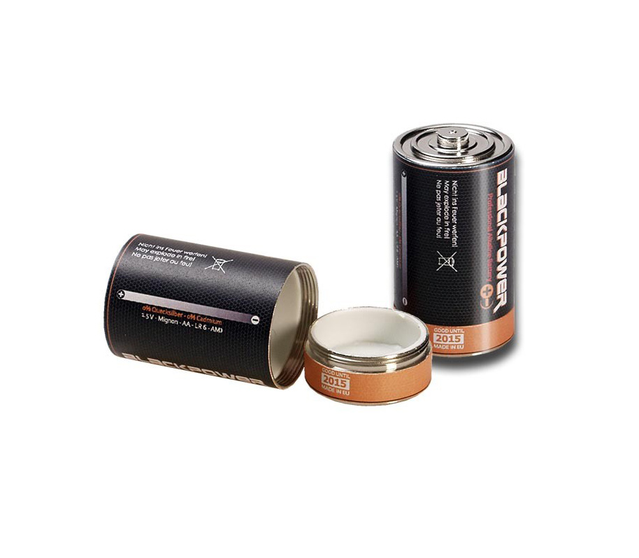 Stash Battery Smokkel Batterij