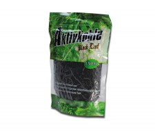 Activated Carbon Black Leaf 150 gram