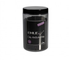 Activated Carbon Ehle Active 150 gram - Waterpijp-bong.nl