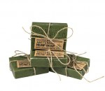 Amsterdam Hemp Soap 100g