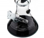 Black Beaker Percolator GG Bong V2