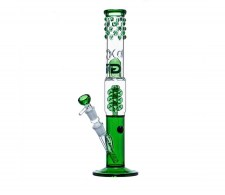 Green Cane Grace Glass Percolator Bong - www.waterpijp-bong.nl