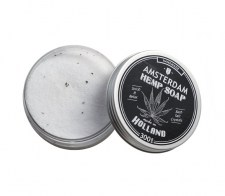 Hemp Bath Soap Badzout 300g