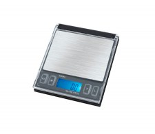 Kansas Digital Scale 500g - 0.1g mini CD - Waterpijp-bong.nl
