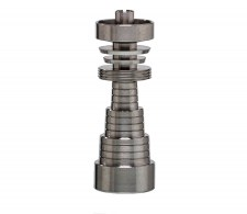 Titanium Domeless Nail Multi Size - Waterpijp-bong.nl