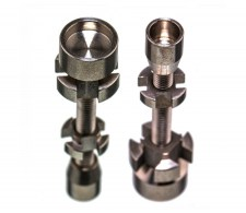 Titanium Oil Nail - SG:18.8mm/14.5mm - male - (TI14.19)