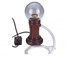 Herbal Aroma Therapy Elec. Vaporizer with Light
