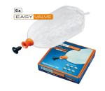 Volcano Easy Valve Balloon set 6 stk