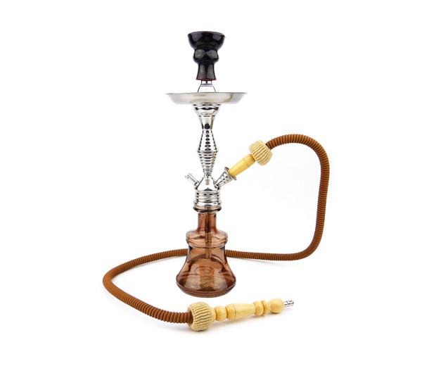 Aladin Bell Waterpijp Sihisha 1 slang champ