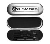 D-SMOKE Dab Tools - Mix pack