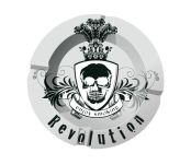 Enjoy Smoking Revolution Asbak