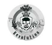 Enjoy Smoking Revolution Asbak