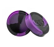 Grace Glass Dabs Purple Silicone Jar 55mm
