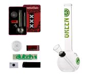Greenline Amsterdam Giftset - 6 delige Cadeaubox