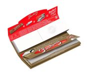 Smoking Gold 2-in-1 King Size Slim vloei + tip